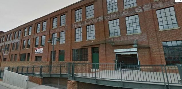 Before being transformed into some of Roanoke  s most sought after office  space  the Warehouse Row Business Center served for decades as a storage  facility  Warehouse Row   Downtown Roanoke  VA. Apartments In Downtown Roanoke Va. Home Design Ideas