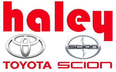 Haley Toyota Roanoke >> Hayley toyota roanoke