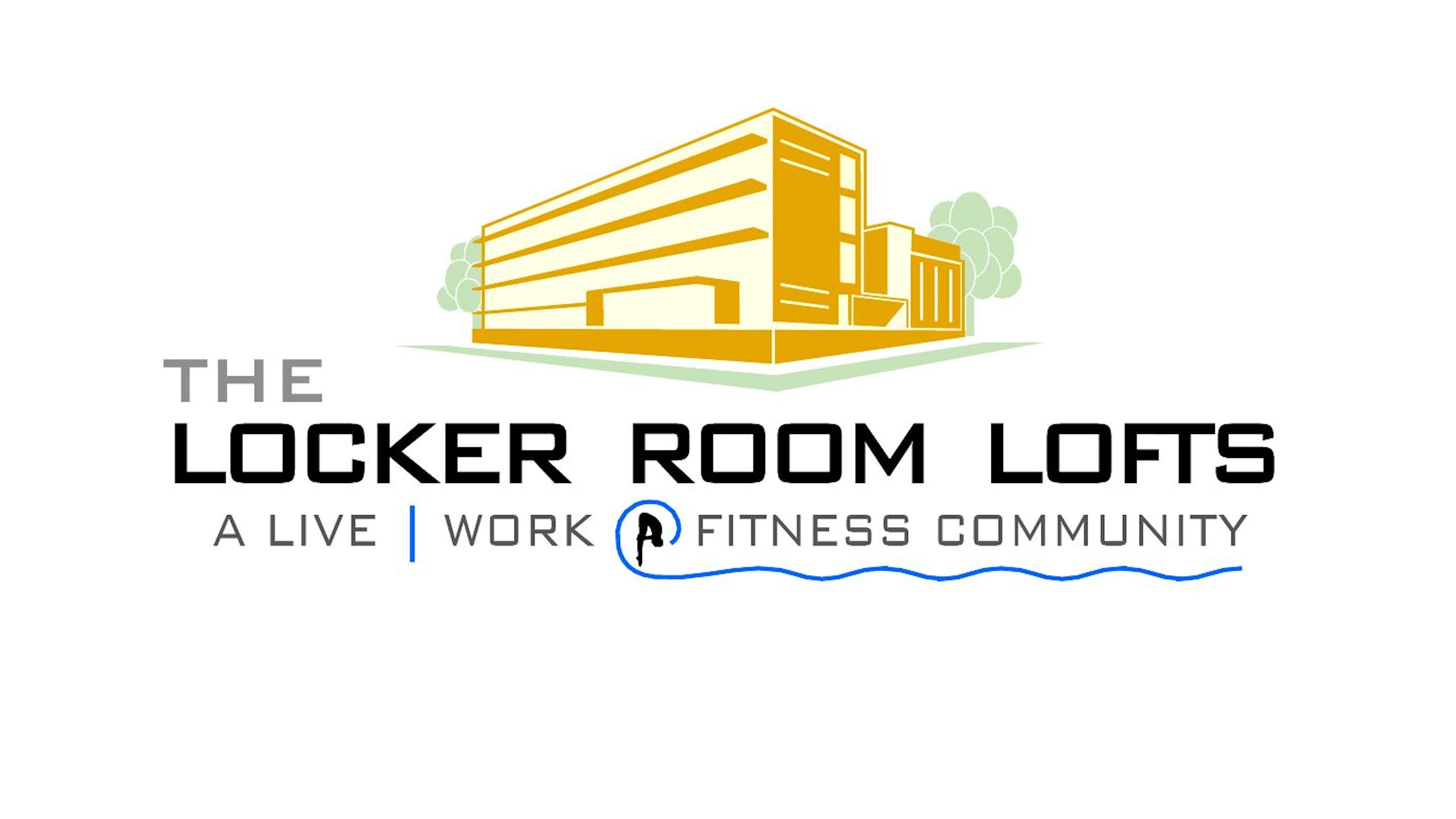 The Locker Room Lofts Roanoke