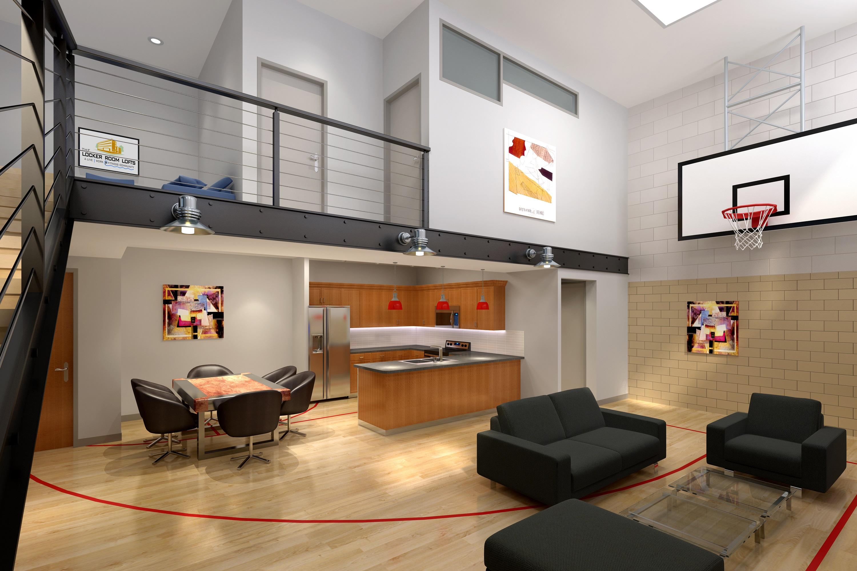 The Locker Room Lofts   Downtown Roanoke  VA. Apartments In Downtown Roanoke Va. Home Design Ideas