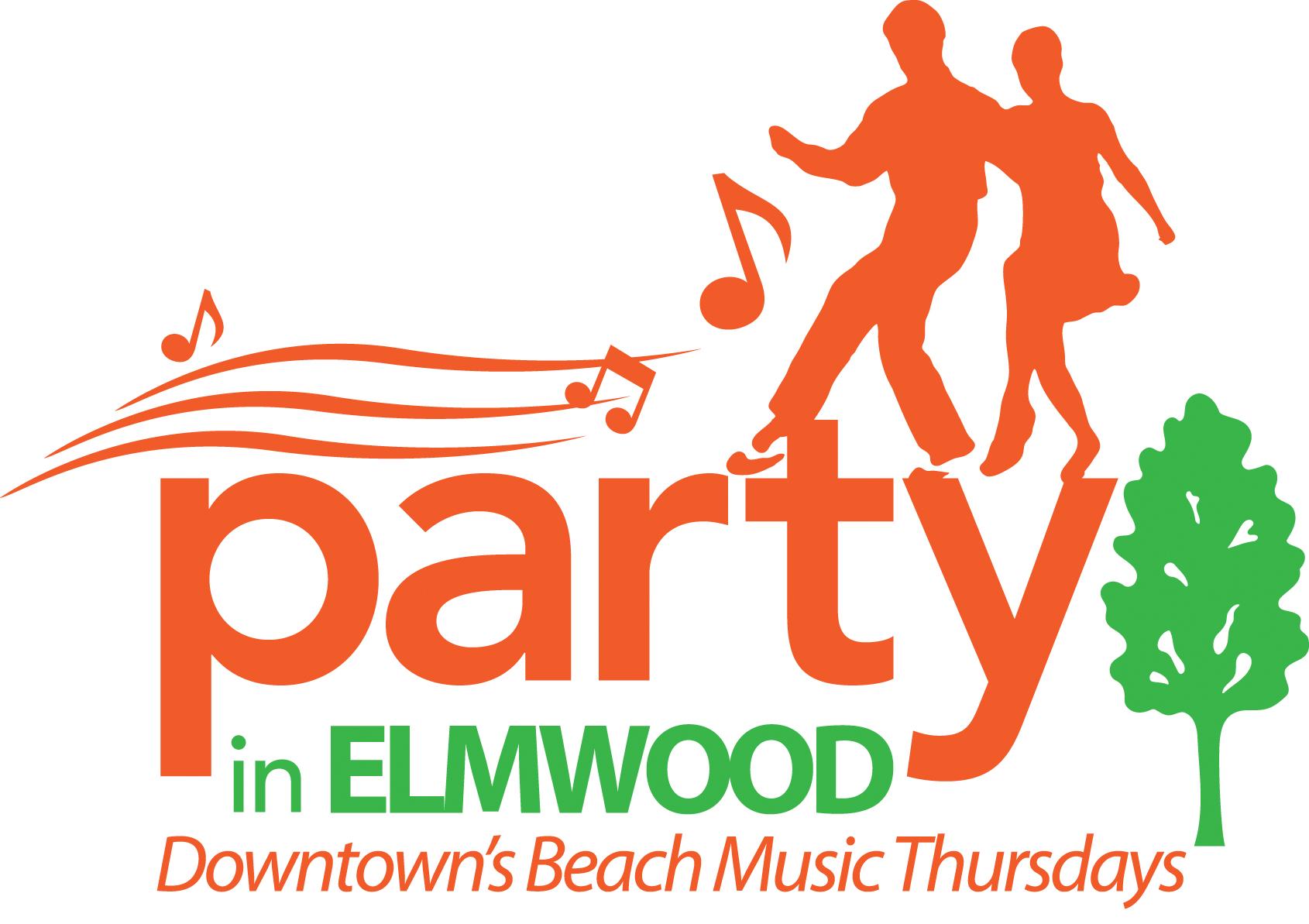 party in elmwood