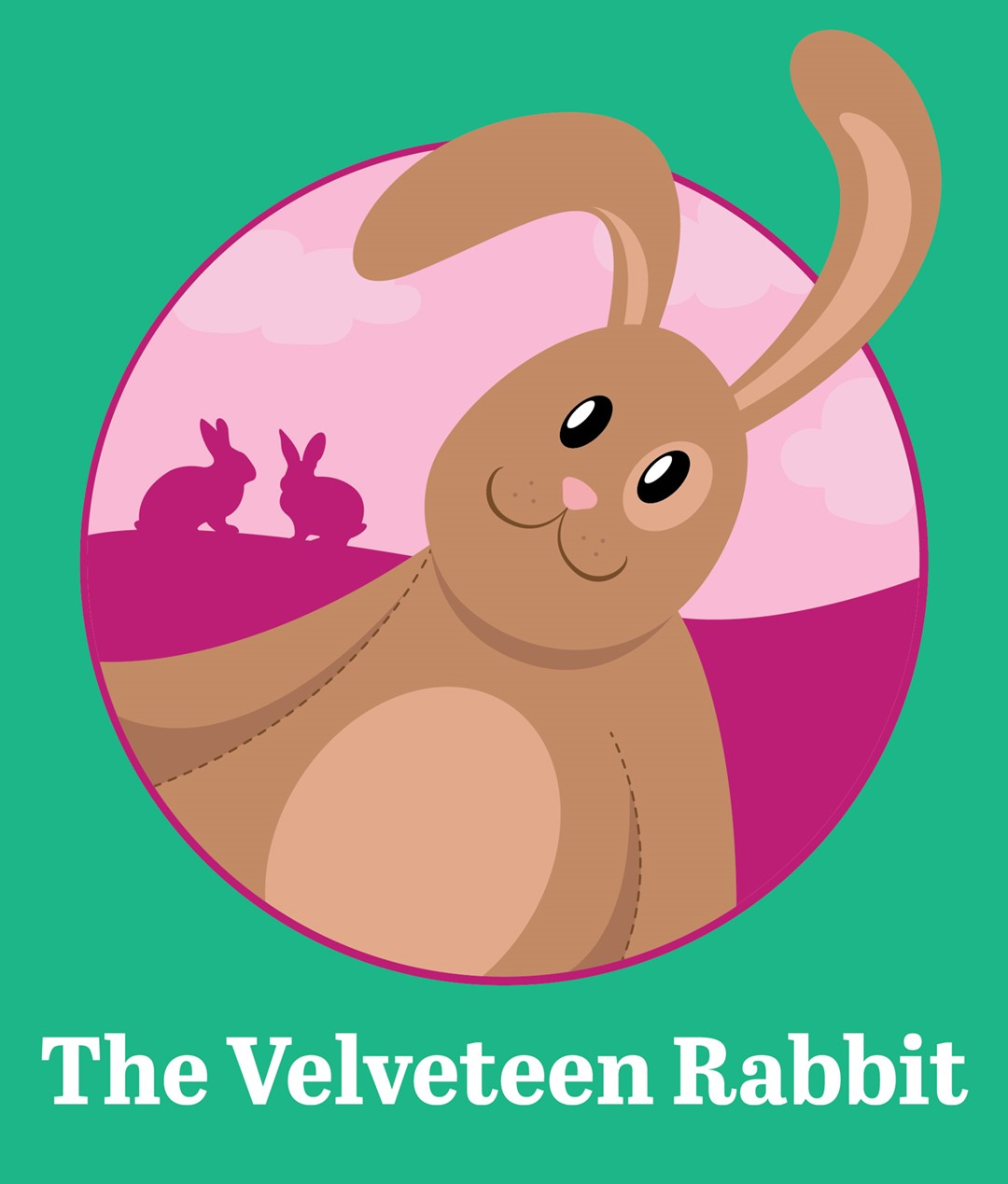 the velveteen rabbit Odc is a groundbreaking contemporary arts institution with longstanding roots in the san francisco community our two building campus is home to a world-class dance company, a school with.