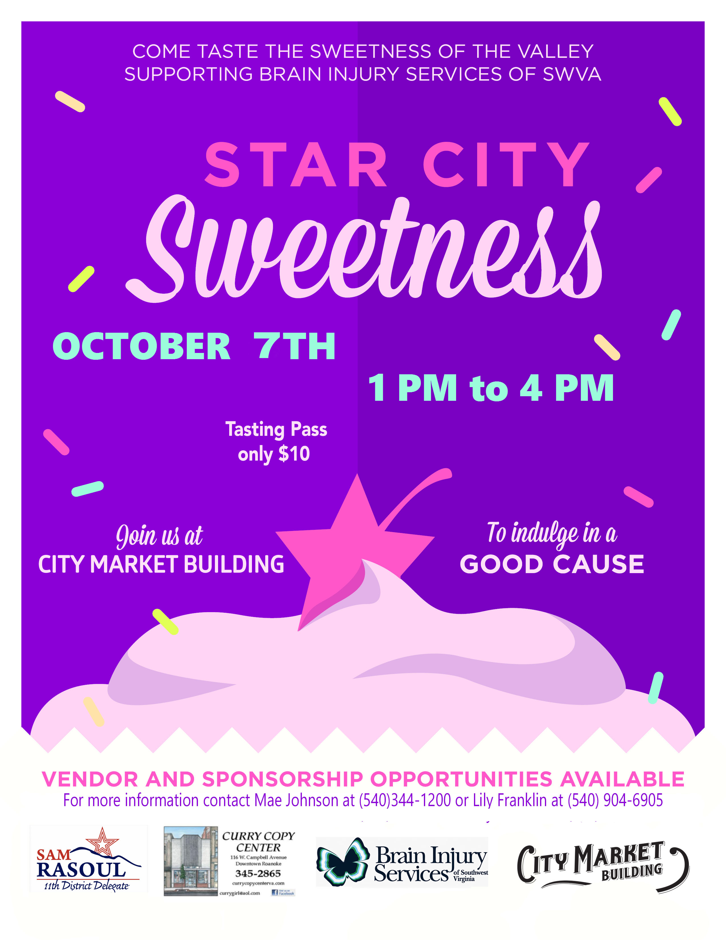 Star City Sweetness