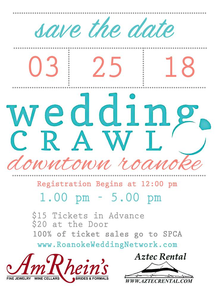 Wedding Crawl