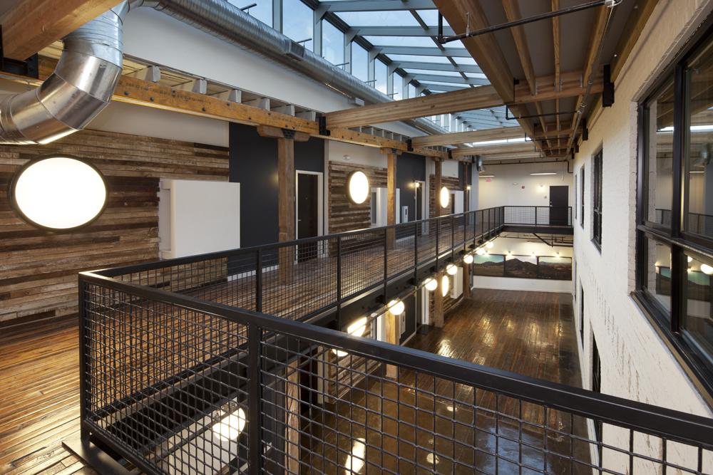 Loft Apartments Downtown Roanoke Va
