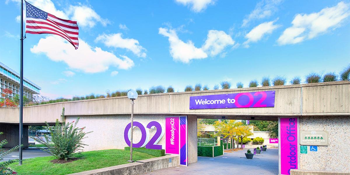 O2: Outdoor Office