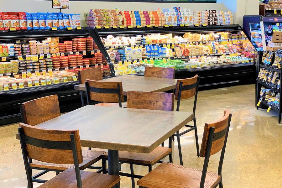 Rosslyn Safeway undergoes extensive renovations