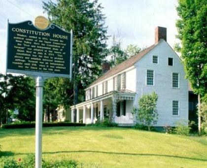 Vermont African American Heritage Trail