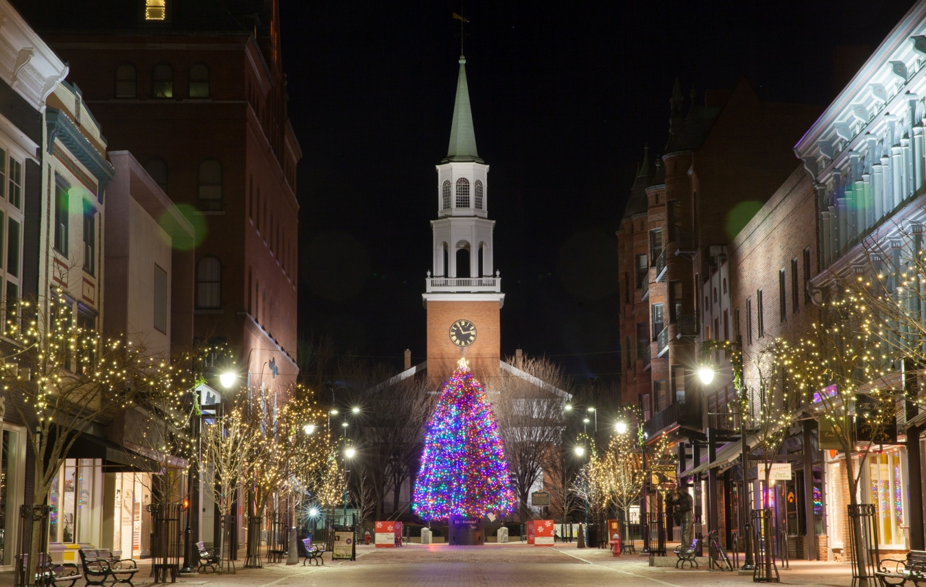 Annual Holiday Lighting Ceremony and Show| Church Street ...