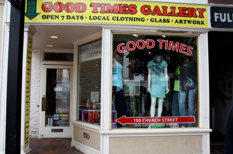 Good Times Gallery