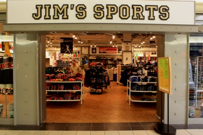 Jim's Sports Collectibles