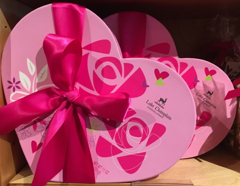 CHURCH STREET MARKETPLACE | Blog | 2018 Valentine\'s Day Gift Guide