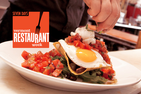 Select Restaurants Offer Lunch Specials Too The Week Also Includes A Special Calendar Of Food Themed Events