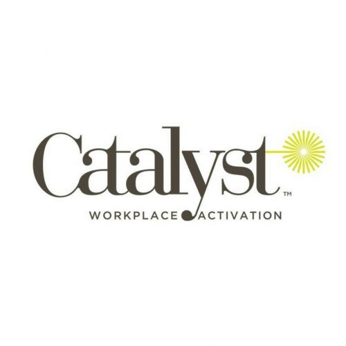 Catalyst Workplace Activation