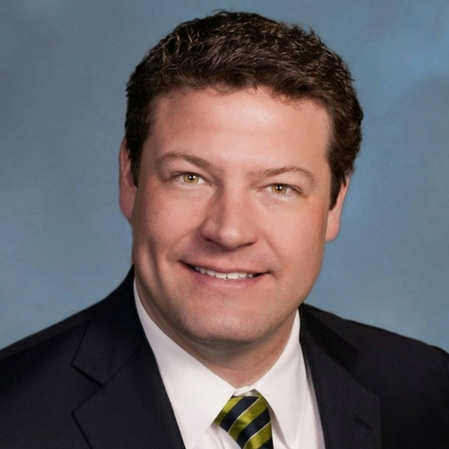 King County Councilmember Reagan Dunn