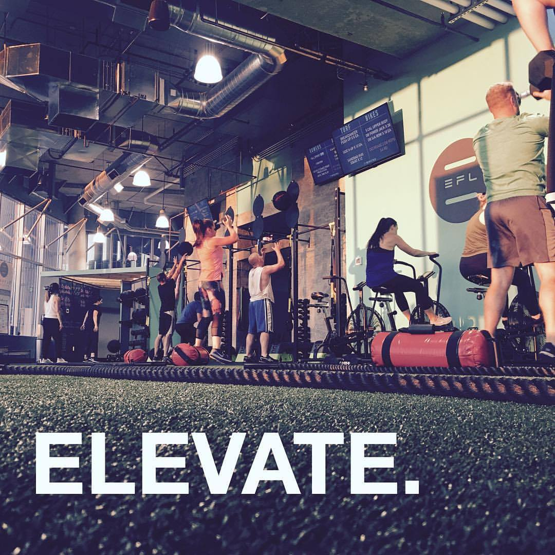Elevate Fit Life