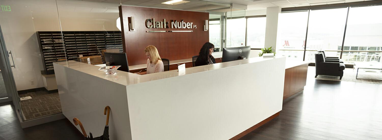 Clark Nuber PS
