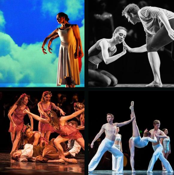 City Opera Ballet