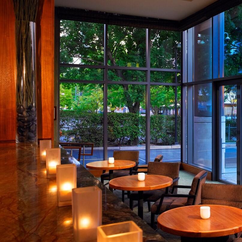 Cypress Lounge & Wine Bar