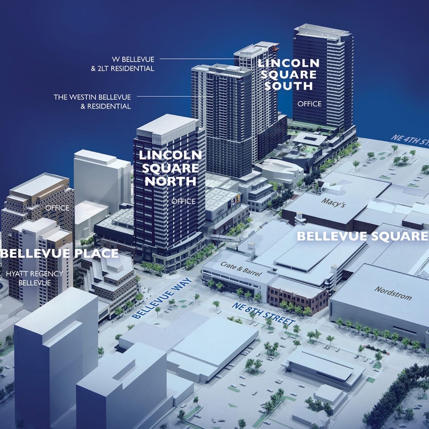Lincoln Square South