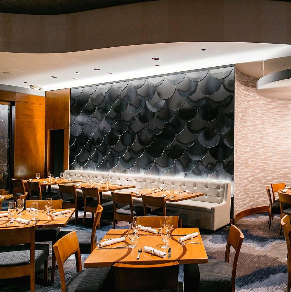 Seastar Restaurant and Raw Bar