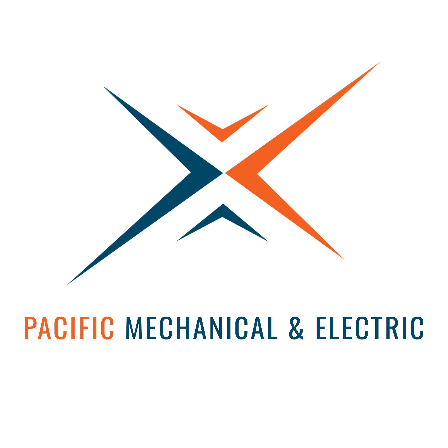 Pacific Mechanical & Electric