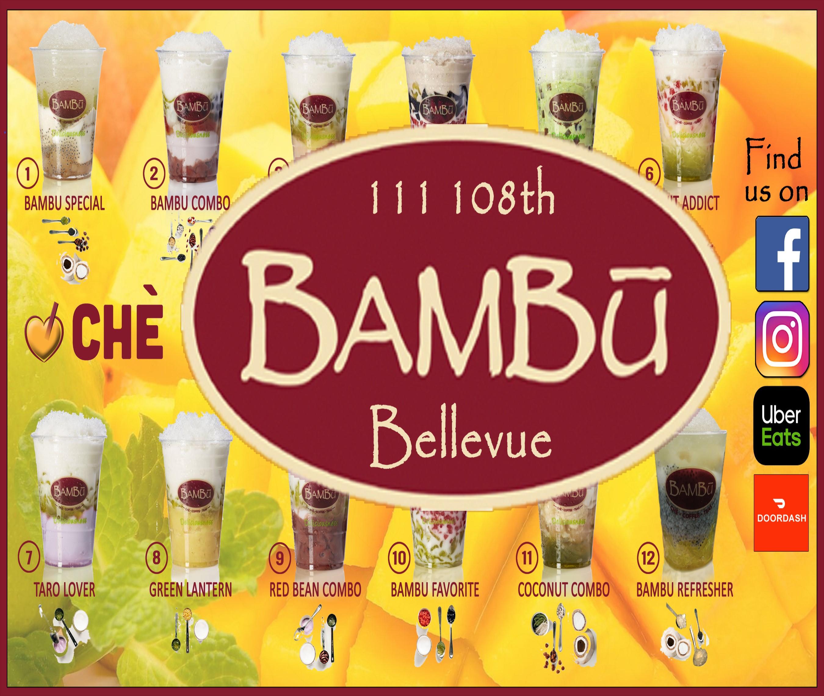 Bambu Bellevue