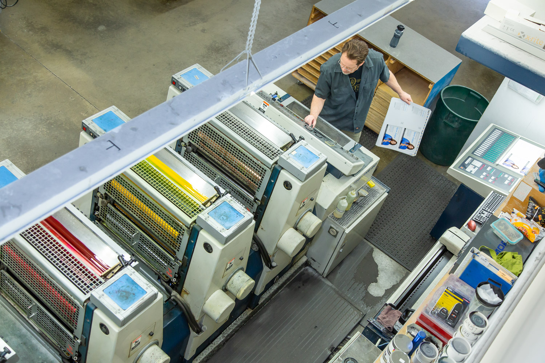 AAA Printing, Inc.