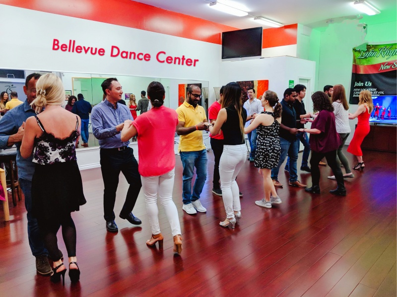 Bellevue Dance Studio