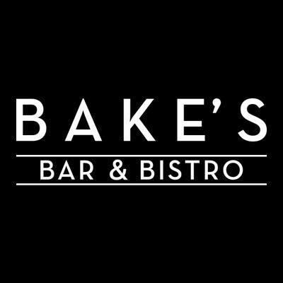 Bake's Place | Bar & Bistro