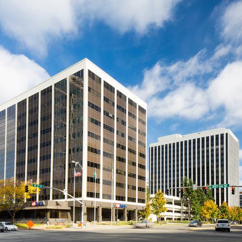 Plaza Buildings