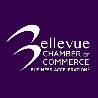 Bellevue Chamber of Commerce - member