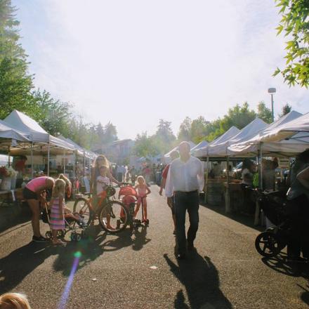 Bellevue Farmers Market - member 4