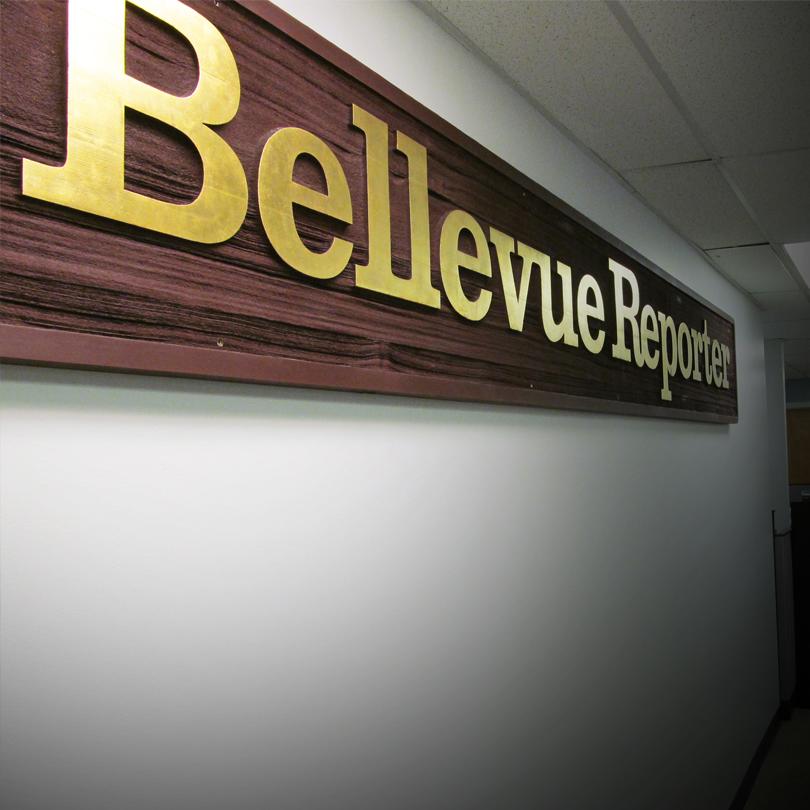 Bellevue Reporter Member 3