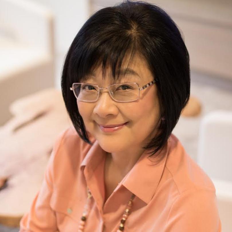 Shelly Zhou Member