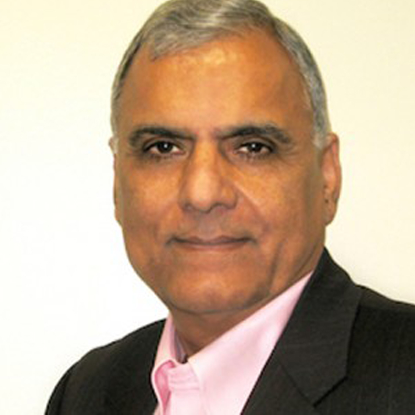 Shiv Batra Member
