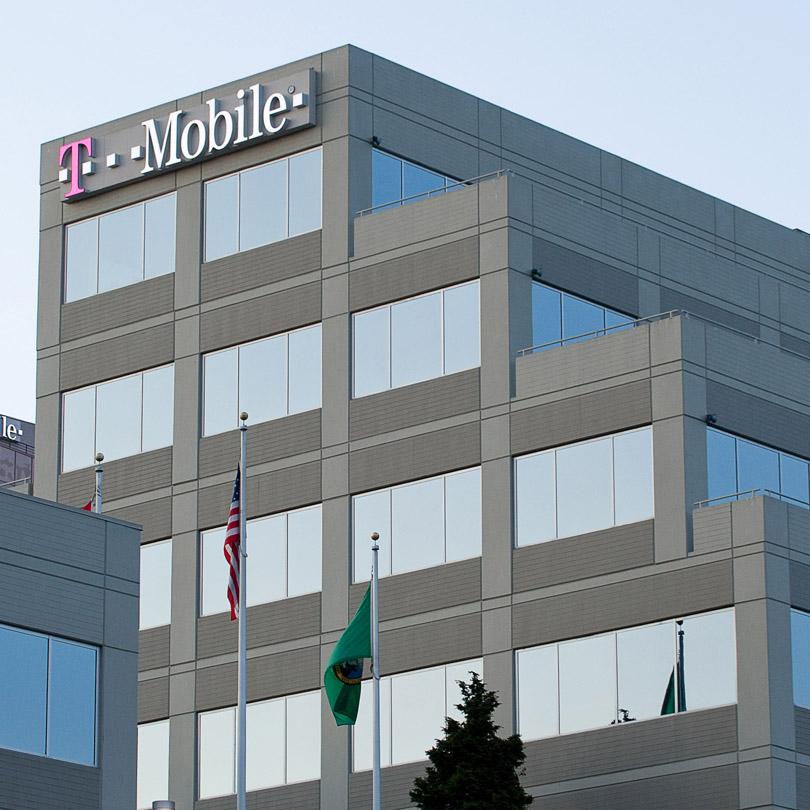 T-Mobile Member 2