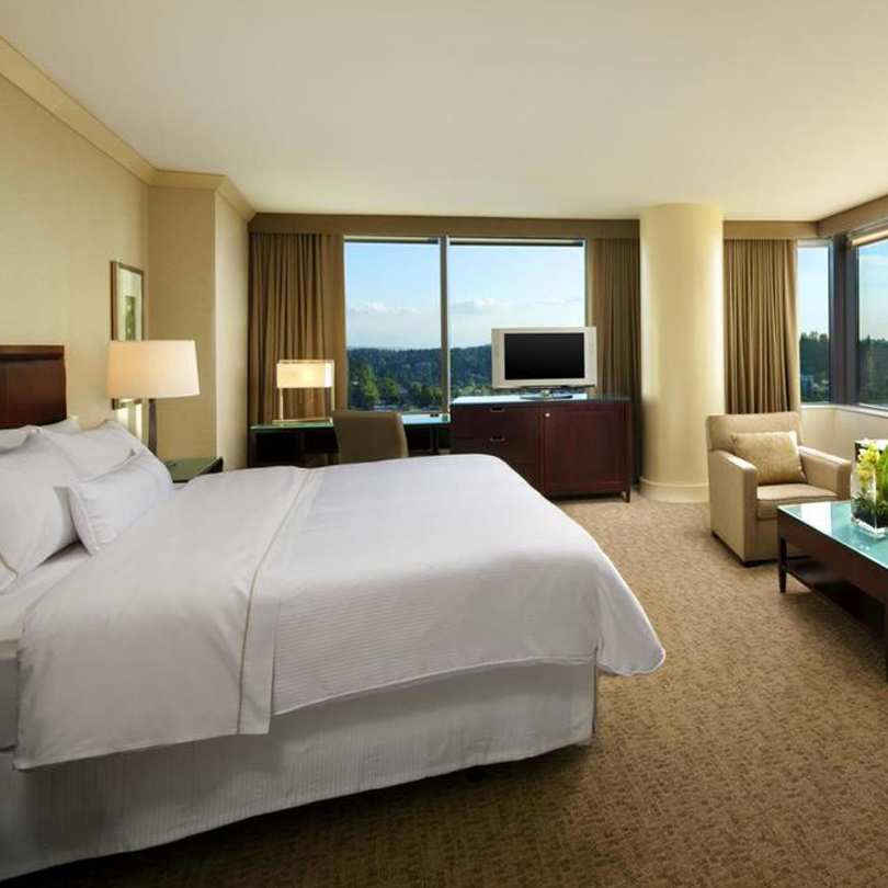 The Westin Bellevue Member 3