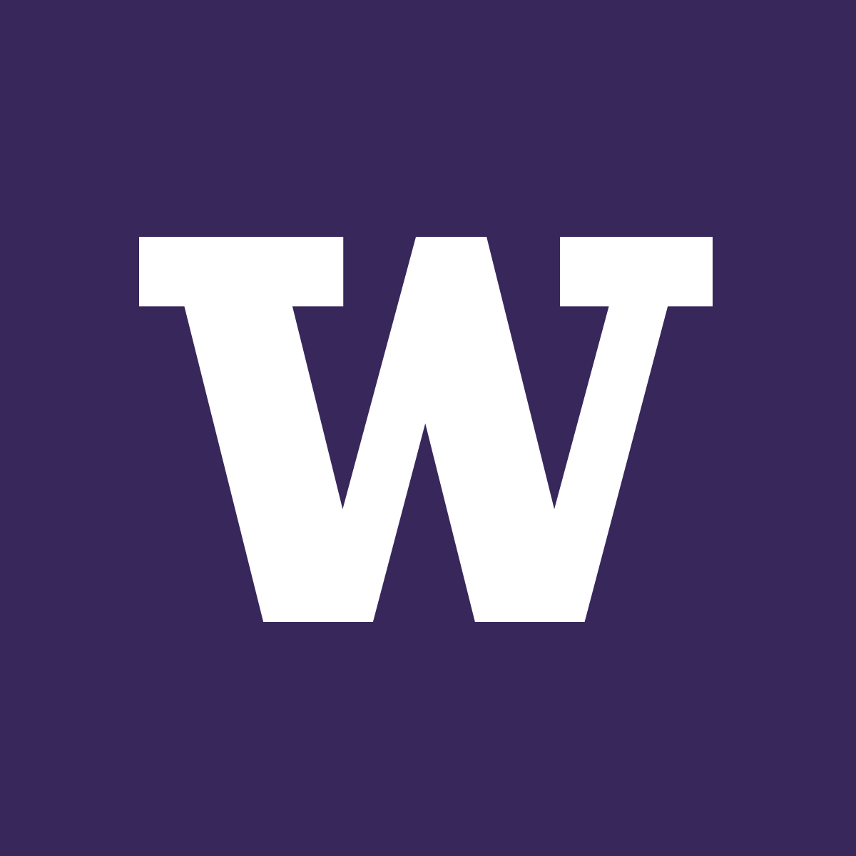 University of Washington Member