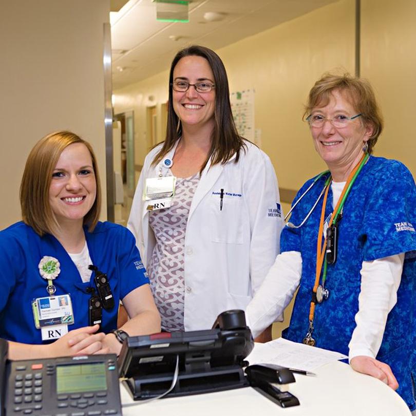 Virginia Mason Bellevue Clinic Member 3