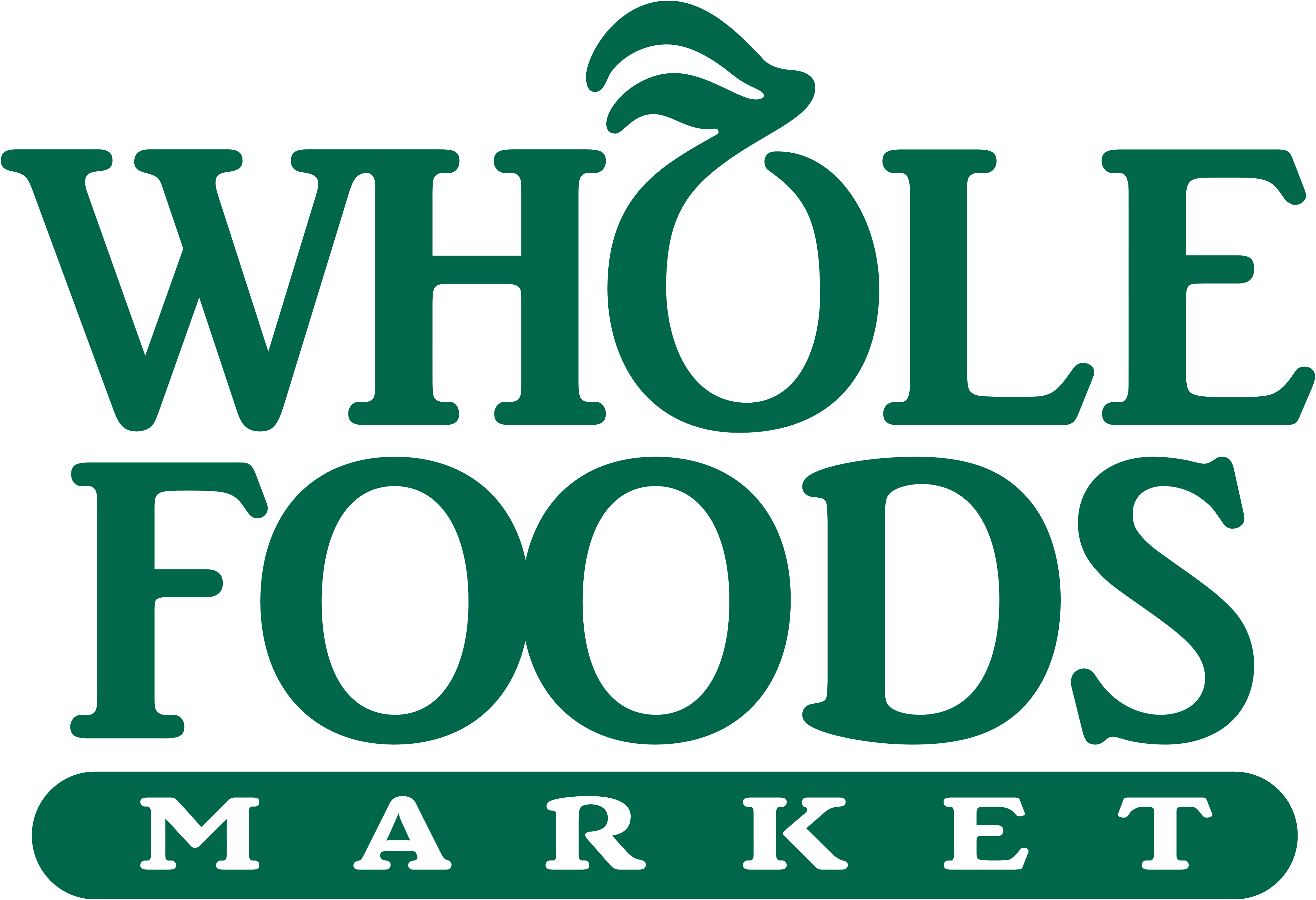 Whole Foods Market Member