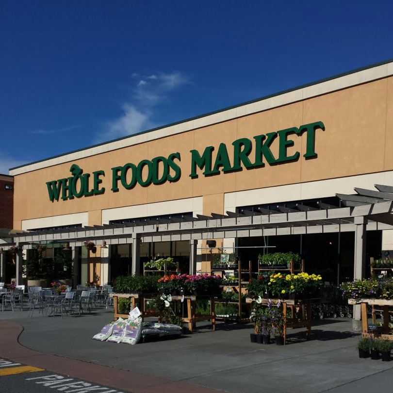 Whole Foods Market Member 2