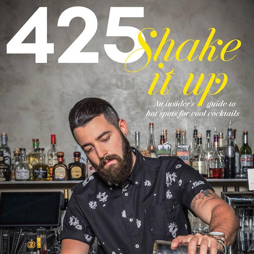 425 Magazine 1 Member
