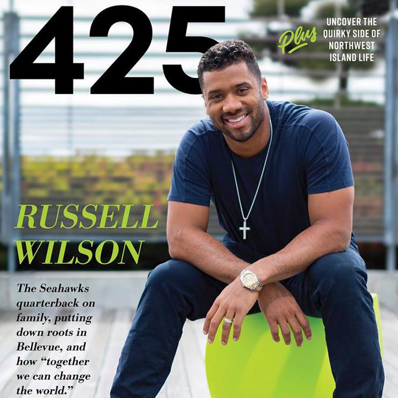 425 Magazine 2 Member