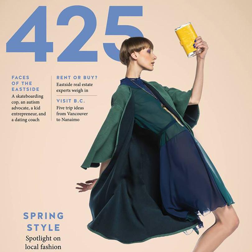 425 Magazine 3 Member