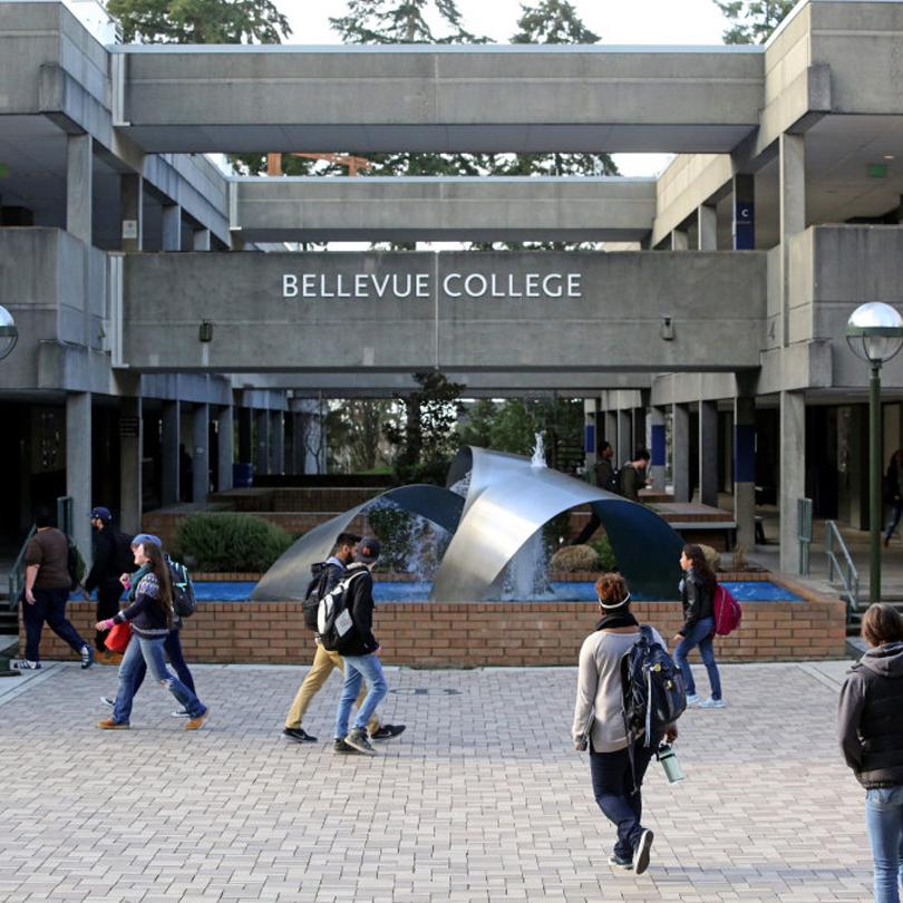 Bellevue College Member 2