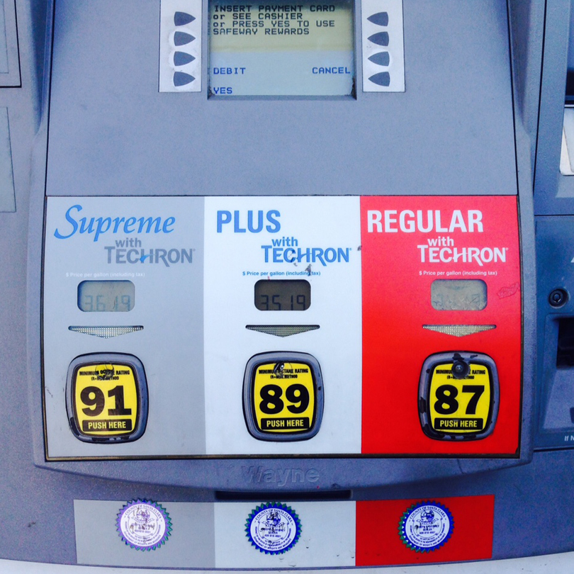 Bellevue Way Chevron Member 5
