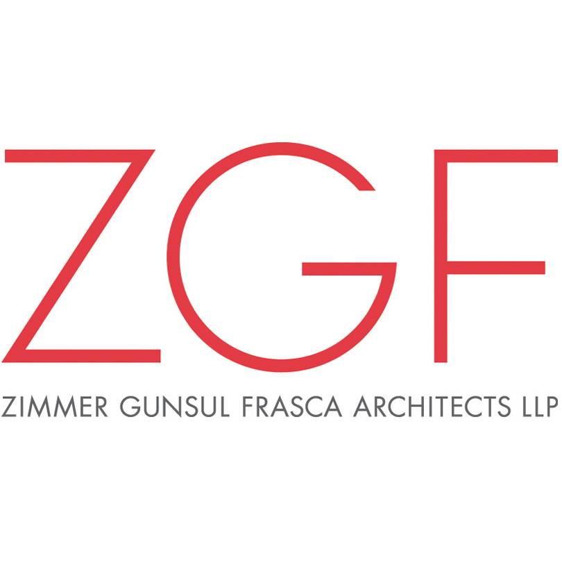 ZGF Architects Member