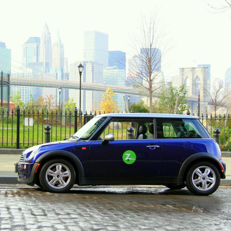 Zipcar Member 2