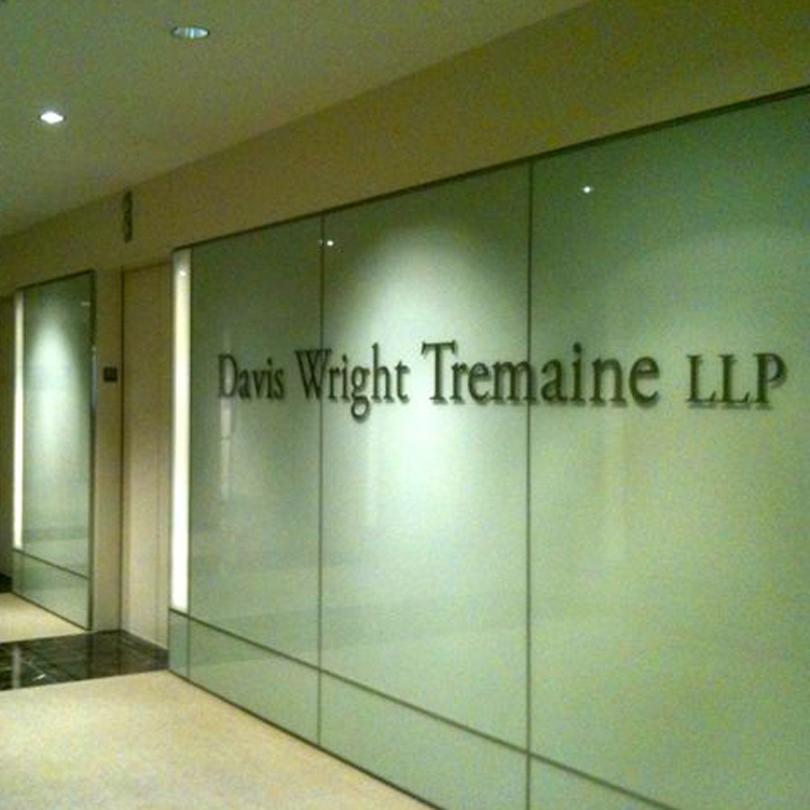 Davis Wright Tremaine LLP Member 5